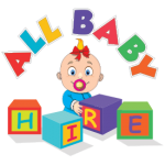 All Baby Hire Logo
