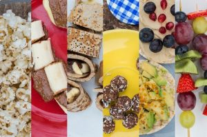 Jamie Oliver healthy foods