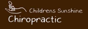 Childrens Sunshine Chiropractic logo