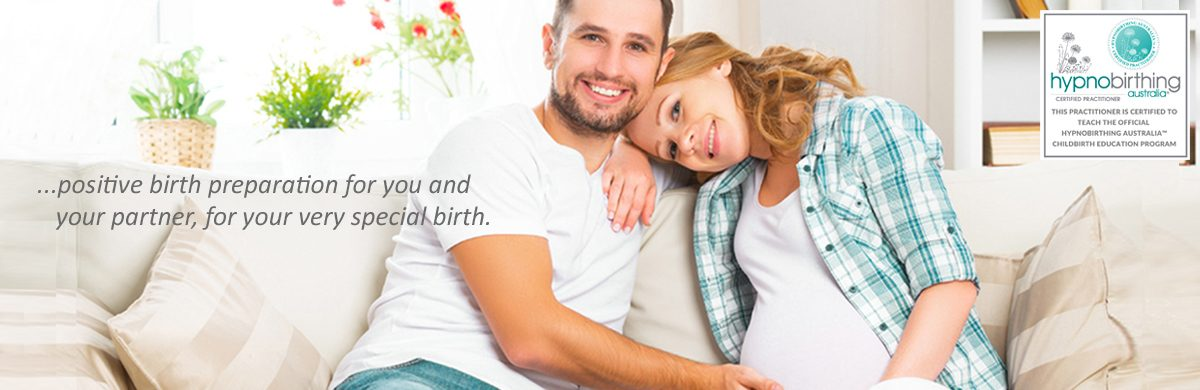 Positive birth preparation for couples