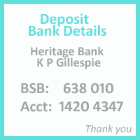 Deposit details